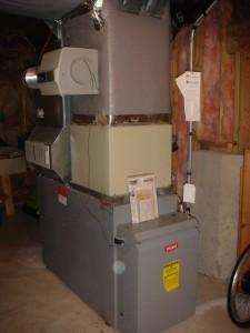Case Study: Oil Furnace to Geothermal Retrofit Leominster, MA