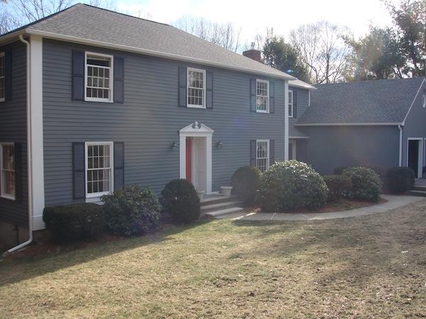 Case Study: Air Source Heat Pump to Geothermal Retrofit in Winchester, MA